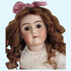 Stunning Childlike size  Antique German Doll  Heinrich Handwerck  Simon Halbig Mold 109 ~ Layaway