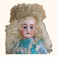 "18"" Antique German Doll by Bahr Proschild Sonneberg Mold 325 ~ Layaway~ Please wait for an Invoice ~"