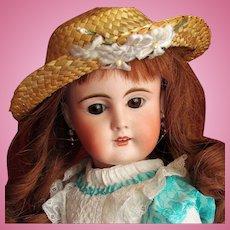 "17"" Early German Sonneberg Doll Bahr & Proschild Mold 261 DEP ~ Superb condition ~~ Layaway~"