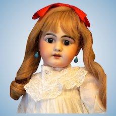 """On Sale ~ 21"""" Rare Character Doll by Simon Halbig Mold 749 ~ Layaway~~"""