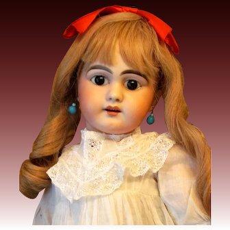 """21"""" Rare Character Doll by Simon Halbig Mold 749 ~ Layaway~~"""