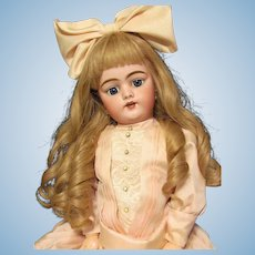 24inch Doll by Simon Halbig Mold 1079