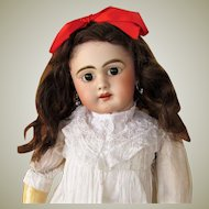 """19 1/2"""" Early German Character Simon & Halbig doll a rarely found Mold 749 ~~ Layaway~~ 1893ca+"""