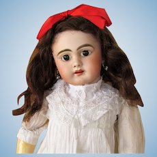 "19 1/2"" Early German Character Simon & Halbig doll a rarely found Mold 749 ~~ Layaway~~ 1893ca+"