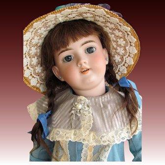"27"" Handwerck Doll Mold 119 ~ Layaway~~"