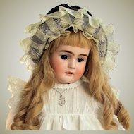 "Striking! 28"" Bahr & Proschild 224  ~ German Antique Doll Character ~ Layaway~"