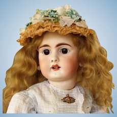 "28"" Bahr & Proschild 204 ~ Sleep eyes~ Great Condition ~ German Doll Character ~ Layaway~"