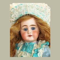 "18"" Early German Doll by Bahr Proschild Sonneberg ~ Layaway~  Please wait for an Invoice ~"