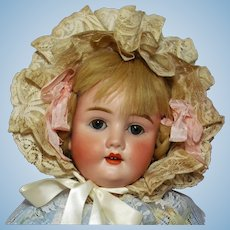 "24"" Antique German Doll ""Special Germany"" ~ Layaway~"