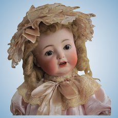 "23"" Toddler Doll Franz Schmidt 1296 Antique German Doll Character Breather Simon Halbig ~ Layaway~~"