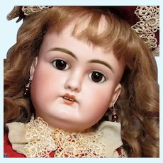 """22"""" Antique German Doll Handwerck Rare Mold 79 Old Body ~ Layaway! ~~Please wait for an Invoice ~"""