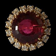 Rings Vintage Jewelry