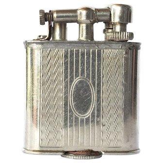 Cigarette lighter, early vintage, lift arm.
