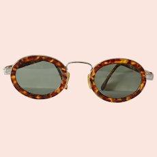 Vintage Giorgio Armani sunglasses, 1990c.