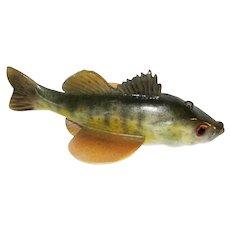 Beautiful Contemporary Fish Decoy