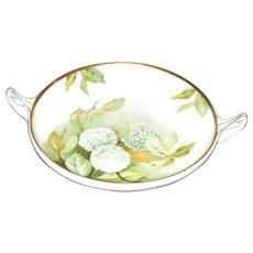 Vintage Rosenthal Selb Bavaria Donatello Porcelain Dish