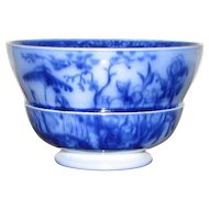 Davenport Flow Blue Cup - Amoy