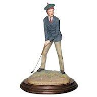 Golfer – Young Tom Morris – Sports Legends, Ltd