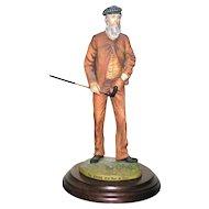 Golfer – Old Tom Morris – Sports Legends, Ltd