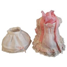 Replacement Dress/Slip For Tiny Doll