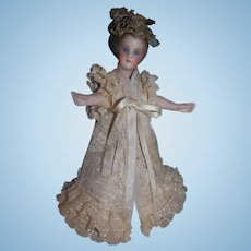 "Hand Made Replacement Costume for 6-7.5"" doll"