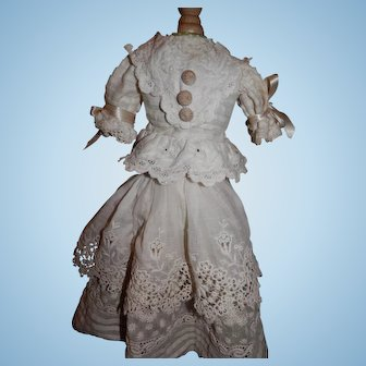 """Artist Reproduction Dress For China 11"""""""