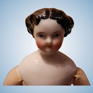 """9 1/2"""" China Doll"""