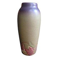 Antique Arts & Crafts Rookwood Z - Line Coyne Vase