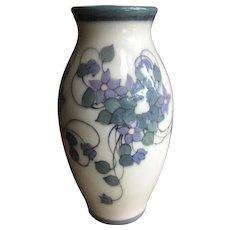 Rookwood MacDonald Hi Glaze Vase