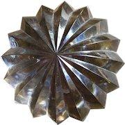 Baccarat Art Glass Star Paperweight