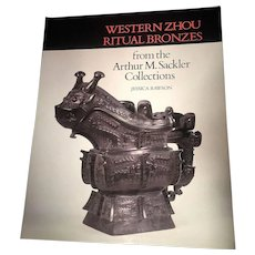 Western Zhou Ritual Bronzes Book Set