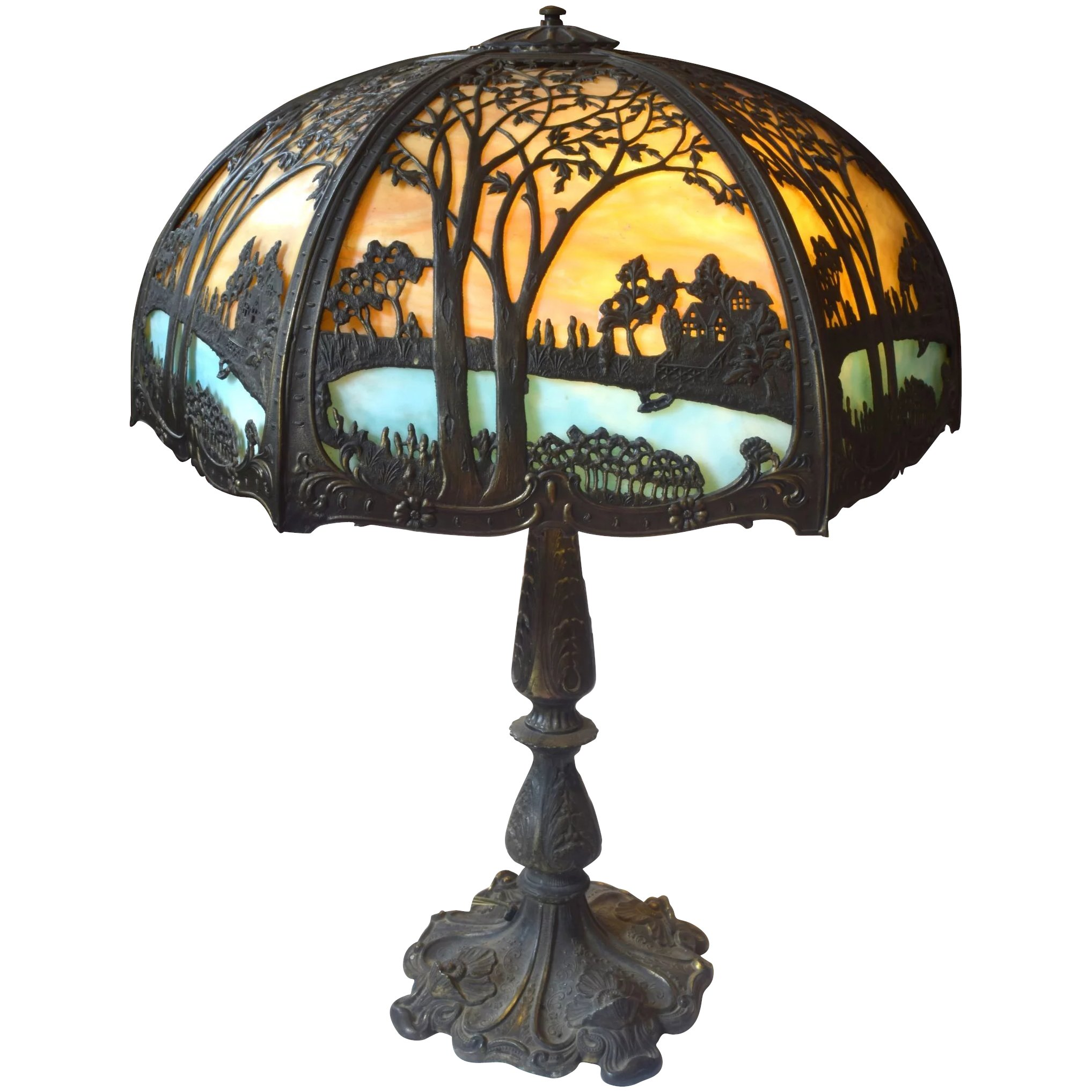 glass for en stained tiffany s lamps lamp lr important auctions sotheby sale