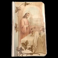 1929 French Pocket Missal