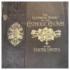 History of the Catholic Church of the United States, 1891
