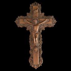 Barwood Crucifix