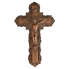 Barwood Crucifix