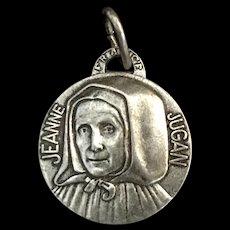 Saint Jeanne Jugan Medal, Little Sisters of the Poor