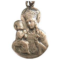 Sisters of Saint Anne Medal