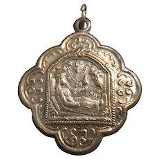 Saint Philomena Medal