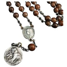 Vintage Saint Anthony Chaplet