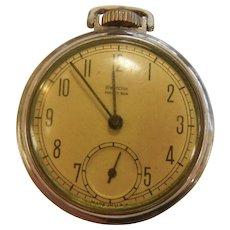 Vintage Pocket Watch WESTCLOX Pocket Ben - Made in USA