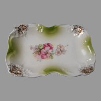 Porcelain Pin Dish