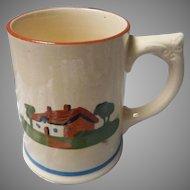 Vintage Torquay Motto Ware Mug