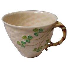 Vintage Belleek Tea Cup