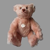 Steiff Limited Edition Teddy Rose