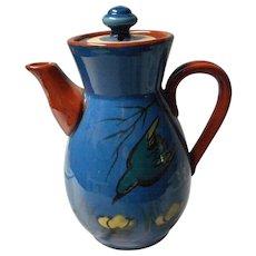 Vintage Torquay Motto Ware Teapot