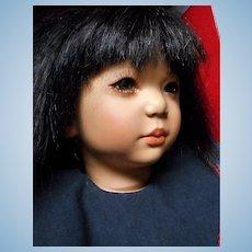Vintage Annette Himstead Doll Shireem