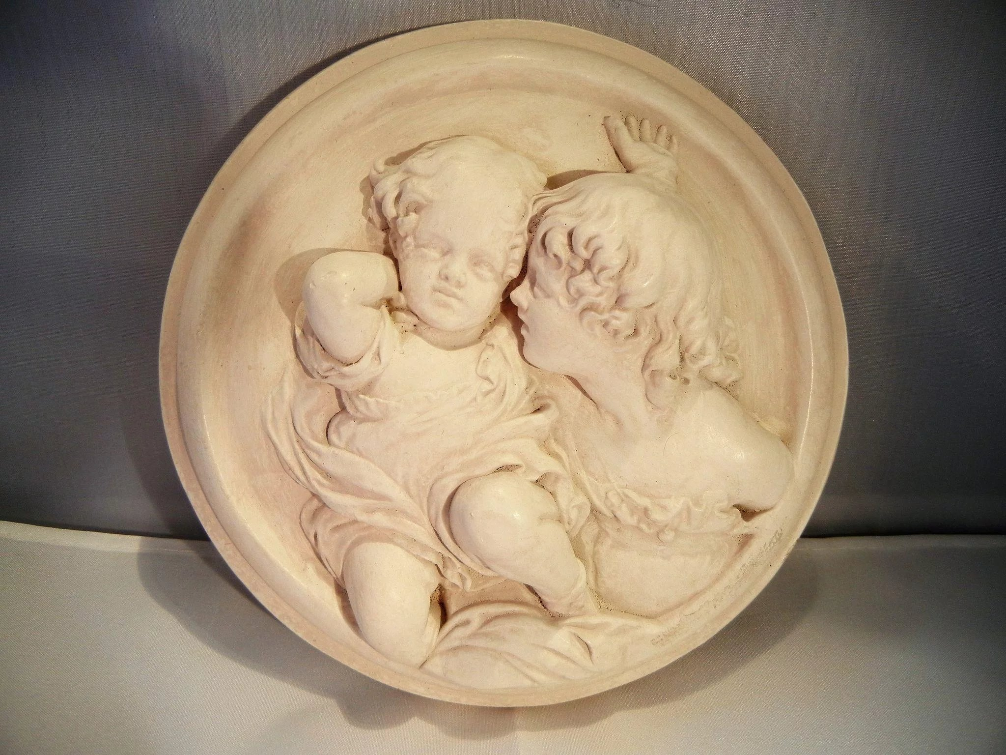 Contemporary Plaster Relief Wall Art Image Collection - Art & Wall ...