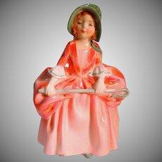 """Vintage Royal Doulton 5"""" Bo Peep HN 1811"""