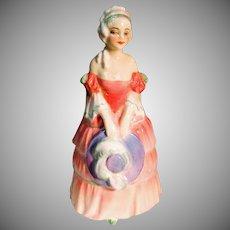 """Vintage Royal Doulton """"Veronica"""" 1941"""